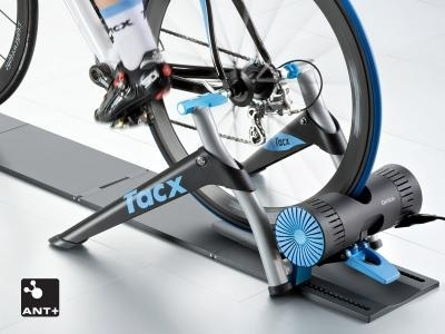 Tacx Virtual Reality Trainer Genius Multiplayer T2000 schwarz 2012