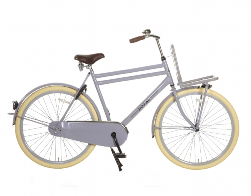 28 zoll urban herren lifestyle fahrrad grau fahrrad ass. Black Bedroom Furniture Sets. Home Design Ideas