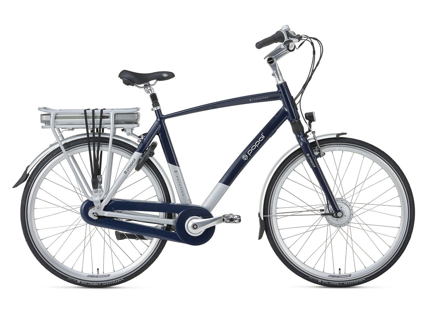 e volution 2 0 7 gang shimano nexus pedelec e bike. Black Bedroom Furniture Sets. Home Design Ideas