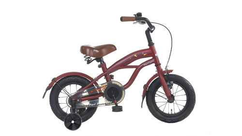 12 Zoll Cruiser Red Fighter - fahrrad-Ass.de