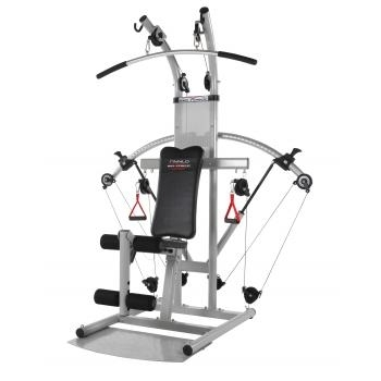 Finnlo Multi-Gym. Kraftstation Bio Force Sport - fahrrad-Ass.de