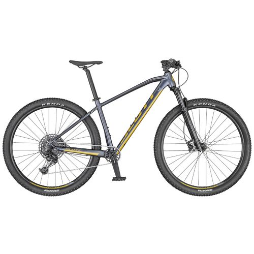 "Scott 29"" Aspect 910 2019 anthrazit 12 Gang SRAM SX Eagle Remote Lock-Out Gabel hydr. Scheibenbremse"