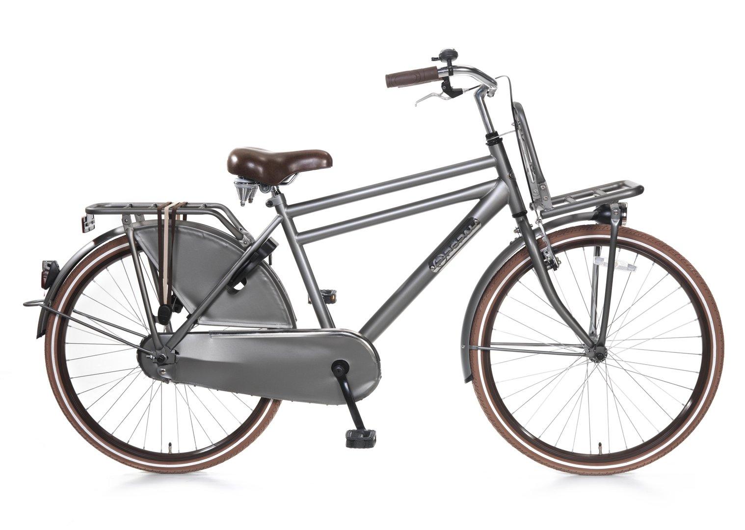 26 zoll herren jugend lifestyle holland fahrrad titanium. Black Bedroom Furniture Sets. Home Design Ideas