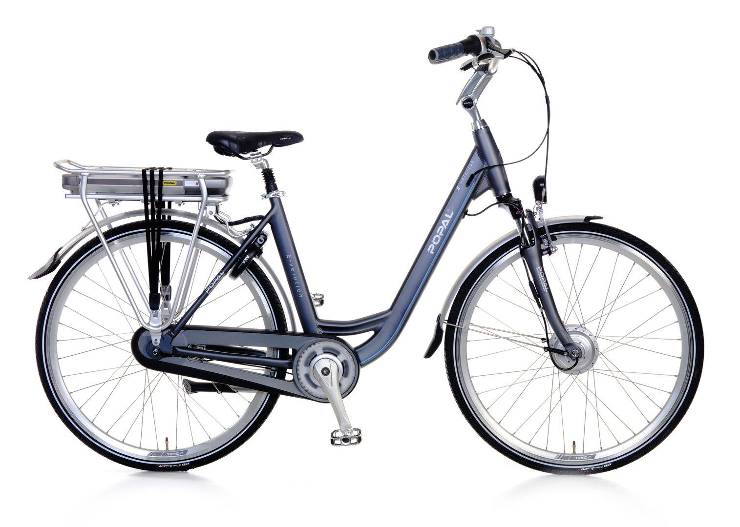 e volution 3 0 8 gang shimano nexus pedelec e bike. Black Bedroom Furniture Sets. Home Design Ideas
