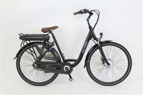 Altec Square schwarz 7 Gang 480 Wh Pedelec (E-Bike) d