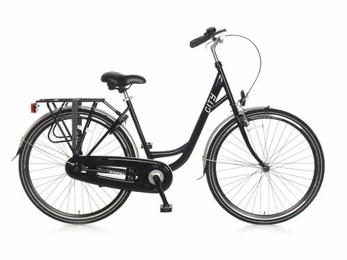 klassische citybikes fahrrad ass. Black Bedroom Furniture Sets. Home Design Ideas
