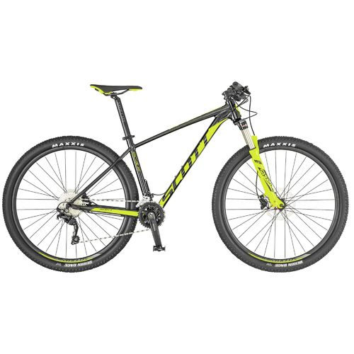 29er Scott Scale 990 2019 20 Gang Shimano Deore, Remote Lock Out