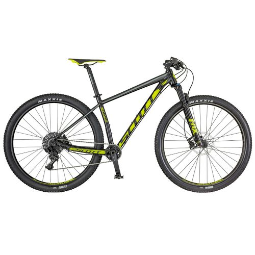 29er Scott Scale 950 2018 11 Gang SRAM GX-NX Fox 32 Gabel