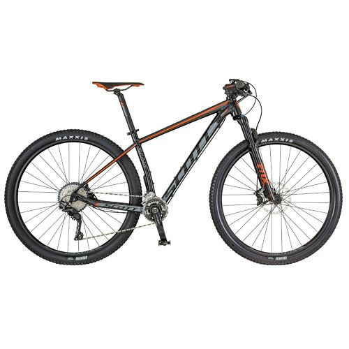 29er Scott Scale 940 2018 22 Gang Shimano XT, FOX 32 Gabel
