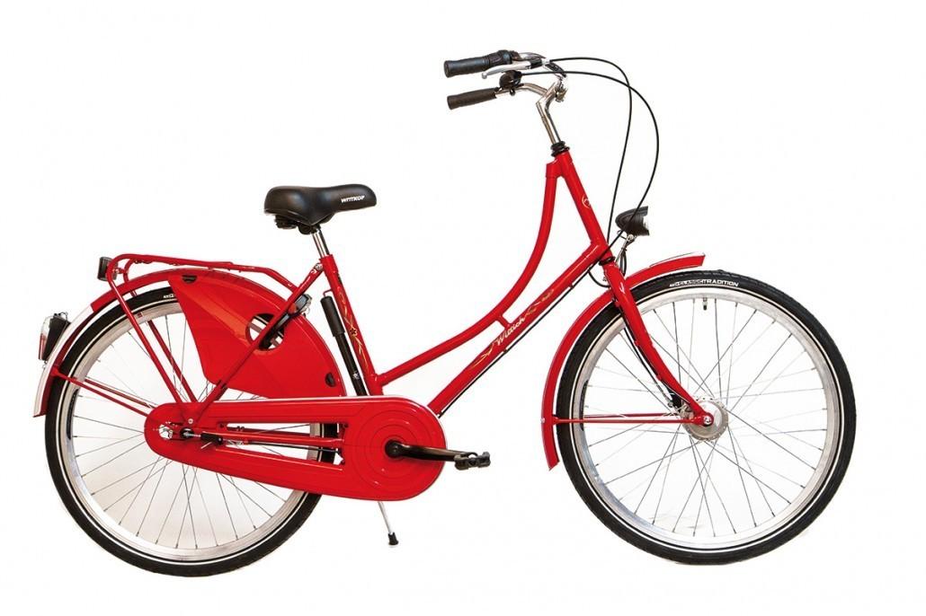 Wittich Fahrrad
