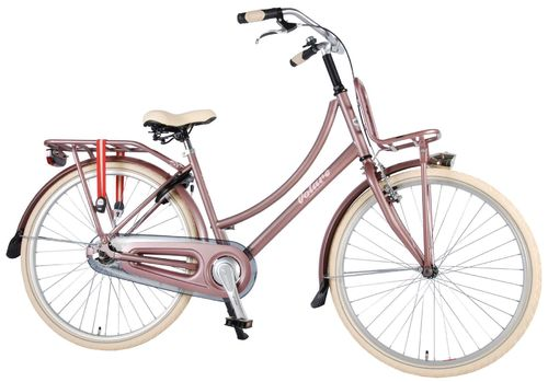 "Volare 26"" Zoll Hollandrad Excellent Old Pink"