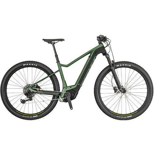 Scott Aspect eRide 10 MTB 2019 SRAM NX Eagle 12speed Bosch Performance CX Mittelmotor Pedelec